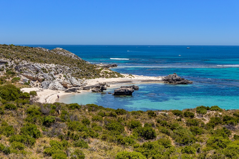 Afternoon discounts for visitors to Rottnest
