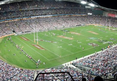 Western Sydney Stadium to host inaugural Rugby League World Cup 9s