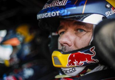 Sébastien Loeb to drive for Hyundai in 2019 WRC season