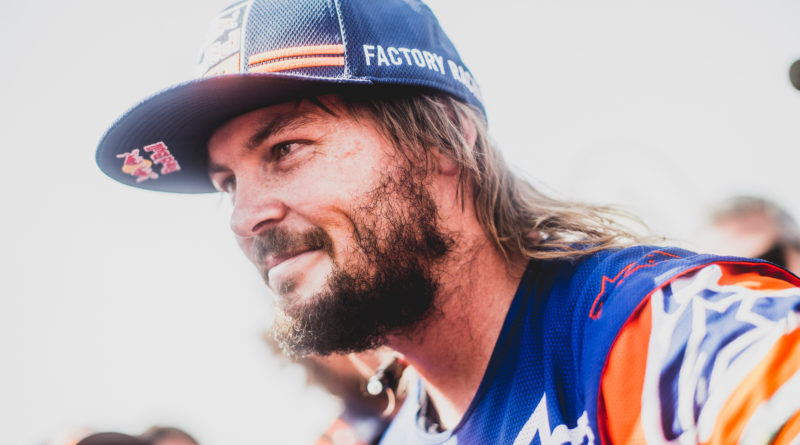 Toby Price Wins Dakar With a Broken Wrist, Al-Attiyah completes a hat-trick of Titles