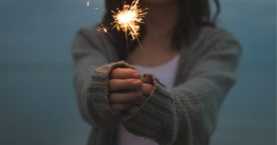How to choose a great resolution you'll stick to